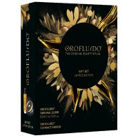 Orofluido Original Compact Mirror Pack
