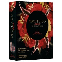 Orofluido Asia Zen Control Compact Mirror Pack