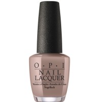 OPI Iceland Icelanded a Bottle of OPI 15 ml