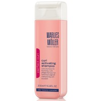 Marlies Möller Perfect Curl Activating Shampoo 200 ml