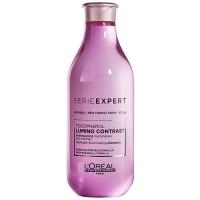 L'Oréal Professionnel Série Expert Lumino Contrast Shampoo 300 ml