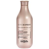 L'Oréal Professionnel Série Expert Shine Blonde Shampoo 300 ml