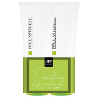 Paul Mitchell Smoothing Straight Works Duo 2x 200 ml