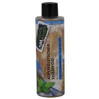 Almkraft Alpengletscher Shampoo für fettendes Haar 200 ml