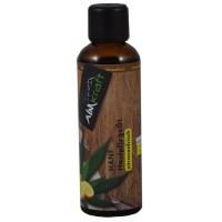 Almkraft Hanf Hautpflegeöl zitronenfrisch 75 ml