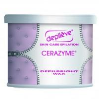 depileve Cerazyme Depilbright Wax 400 g