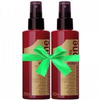 Revlon Uniq One All in One Hair Treatment 2 x 150 ml Doppelpack