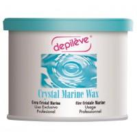 depileve Crystal Marine Wax 400 g