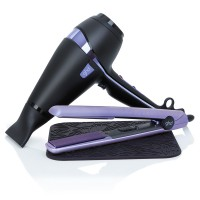 ghd Air Haartrockner & ghd V Gold Styler Nocturne Set
