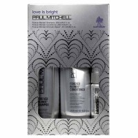 Paul Mitchell Holiday Gift Set Trio Forever Blonde