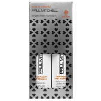 Paul Mitchell Holiday Gift Set Duo Color Care