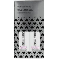 Paul Mitchell Holiday Gift Set Duo Strength
