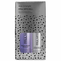 Paul Mitchell Holiday Gift Set Duo Blonde