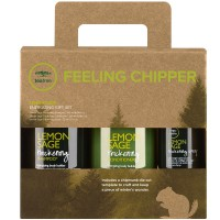 Paul Mitchell Awapuhi Wild Ginger Gift Set Lemon Sage - Feeling Chipper