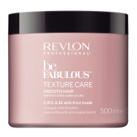 Revlon Be Fabulous Smooth Mask 500 ml
