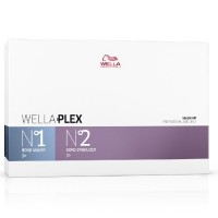 Wella PLEX Salon Kit No. 1 & 2 500 ml