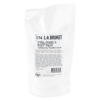 L:A BRUKET No. 74 Liq. Soap Cucumber/Mint Refill 450 ml
