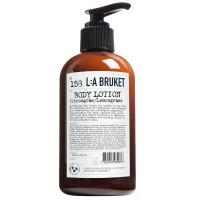 L:A BRUKET No.158 Body Lotion Lemongrass 250 ml