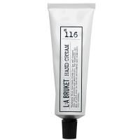 L:A BRUKET No.116 Hand Cream Wild Rose 30 ml