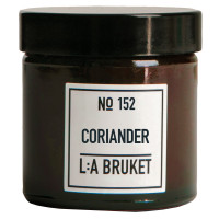 L:A BRUKET No.152 Scented Candles Coriander 50 g