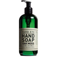Yard ETC Hand Soap Oak Moss 350 ml