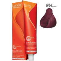 Londa Demi-Permanent Color Creme 0/56 Rot-Violett Mix 60 ml