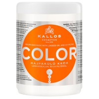 Kallos Color Hair Mask 1000 ml