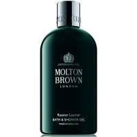 Molton Brown Russian Leather Bath & Showergel 300 ml