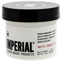 Imperial Barber Products Matte Pomade Paste 57 ml