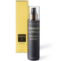 oolaboo MIGHTY RICE lightweight volumizing hair bath 250 ml