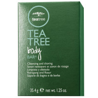 Paul Mitchell Tea Tree Collection Body Bar 35,4g
