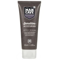 ManCave Sensitiv Moisturiser 100 ml