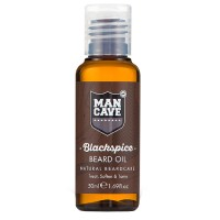 ManCave Blackspice Beard Oil 50 ml