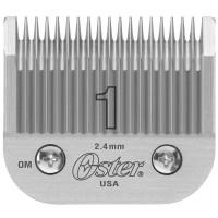 Oster Scherkopf 2,4 mm, 76918-086, Size 1