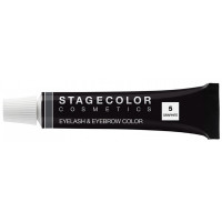 STAGECOLOR Eyelash & Eyebrow Color Graphite 15 ml