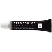 STAGECOLOR Eyelash & Eyebrow Color Light Brown 15 ml