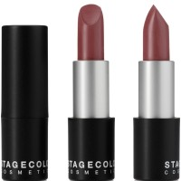 STAGECOLOR Buttery Lip Balm Wine Red