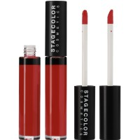 STAGECOLOR Strong Matt Lipstick Matt Red