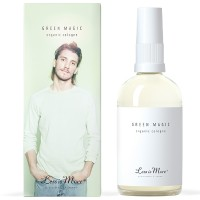 LESS IS MORE Green Magic Organic Cologne 100 ml