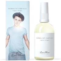 LESS IS MORE Herbalist Canticle Organic Cologne 100 ml