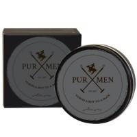 PUR MEN Water Wax 100 ml
