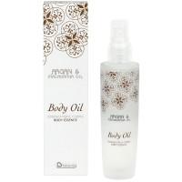 Biacre Argan & Macadamia Body Oil Spray 100 ml
