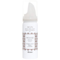 Biacre Argan & Macadamia Mousse Strong 50 ml