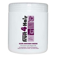 Fruit4Hair Olive-Avocado Maske 1500 ml