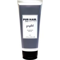 PUR HAIR Colour Refreshing Mask Graphite 200 ml
