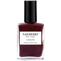 Nailberry Colour Dial M for Maroon 15 ml
