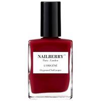 Nailberry Colour Le Temps des Cerises 15 ml