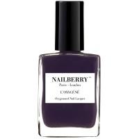 Nailberry Colour Blueberry 15 ml