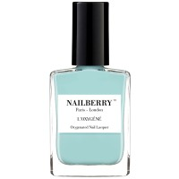 Nailberry Colour Baby Blue 15 ml