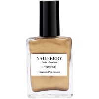 Nailberry Colour Gold Leaf 15 ml